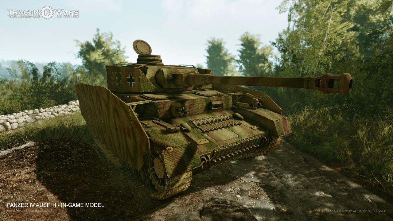 panzer wars